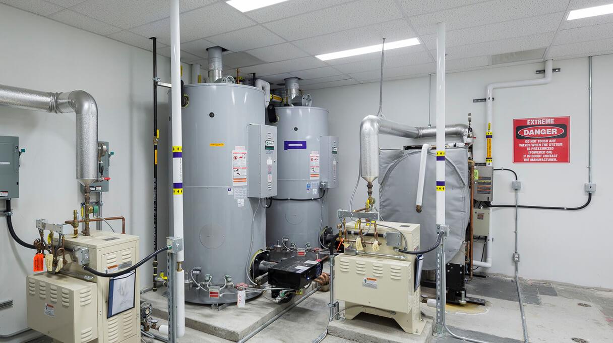 Silliker JR Laboratories