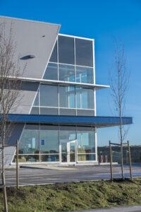 Richmond Industrial Centre